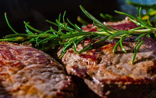 Sauté de bœuf au poivre noir